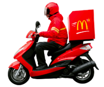 McDelivery 3