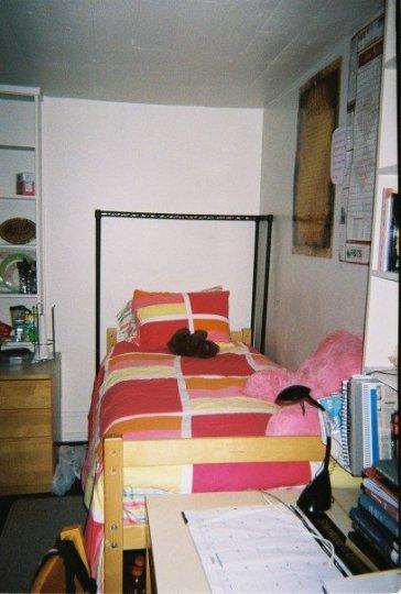 My Freshman Dorm