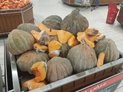 8. Some type of Pumpkin